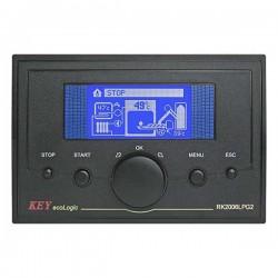 Контролер для пелетного пальника RK-2006LPG2 (6,3A)