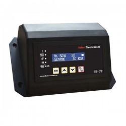 Контролер для пеллетного котла IE-76 v1
