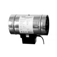 Дросельна заслінка з електроприводом Ø100 мм