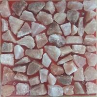 Панно з гімалайської солі 500х500 мм