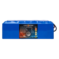 Акумулятор Lifepo4 36V-50 AH (BMS 50А/30A)