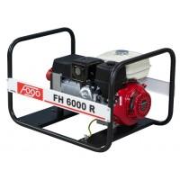 Генератор бензиновий FOGO FH 6000 R