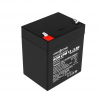 Акумулятор AGM LogicPower LPM 12-5,0 AH