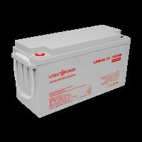 Акумулятор гелевий LogicPower LPM-GL 12-150 AH