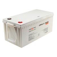 Акумулятор LOGICPOWER LPM GL 12V, 200AH