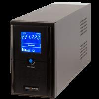 LogicPower LPM-L1250VA (875W)