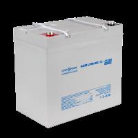 Акумулятор AGM LogicPower LPM-MG 12-45 AH