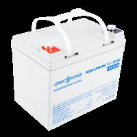 Акумулятор AGM LogicPower LPM-MG 12-33 AH