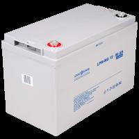 Акумулятор AGM LogicPower LPM-MG 12-80 AH