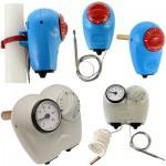 Механічні термостати