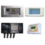 Контролери обертів вентилятора