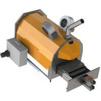 Пеллетная горелка ECO-PALNIK UNI MAX PERFECT 100 кВт-1,5 МВт