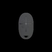 Брелок управління охоронною системою AJAX SpaceControl (black)