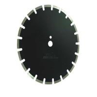 Диск алмазний Vulkan ZY-AS350 350х25,4 мм асфальт