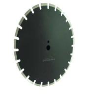 Диск алмазний Vulkan ZY-AS400 400х25,4 мм асфальт