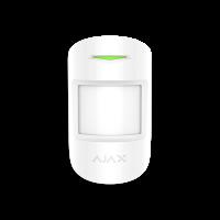 Бездротовий датчик руху AJAX MotionProtect (white)