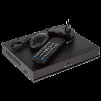 AHD відеореєстратор 8-канальний Green Vision GV-A-S033 / 08 1080N