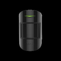 Бездротовий датчик руху AJAX MotionProtect Plus (black)