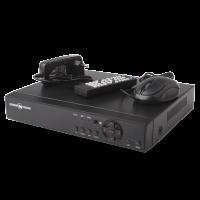 AHD відеореєстратор 4-канальний Green Vision GV-A-S 030/04 1080P