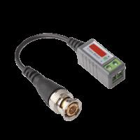 1-канальний пасивний приймач/передавач відеосигналу Green Vision GV-01HD P-03