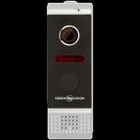 Панель виклику для відеодомофонів. GREEN VISION GV-002-J-PV80-110