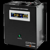 Logicpower LPY-W-PSW-1000VA+ (700W) 10A/20A 12V