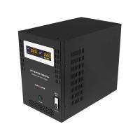 ДБЖ LOGICPOWER LPY-B-PSW-7000VA+ (5000 Вт)