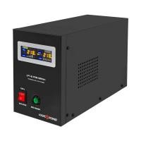 ДБЖ LOGICPOWER LPY-B-PSW-800VA+ (560 Вт)