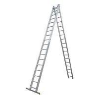 Драбина ELKOP VHR H - 36 (2х18) сходинок (висота 941 см)