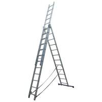 Драбина ELKOP VHR H - 36 (3х12) сходинок (висота 837 см)