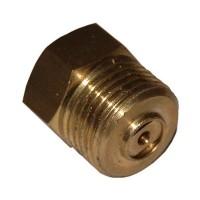 """Запірний клапан для манометра G 1/4""""- G 1/2"""""""