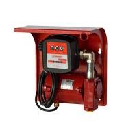 Мини АЗС SAG-500 220-50