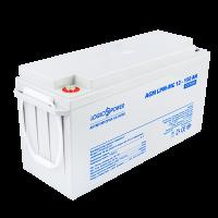 Акумулятор AGM LogicPower LPM-MG 12-150 AH