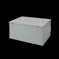 Акумуляторний корпус 12V 180 Ah / 24V 90 Ah метал