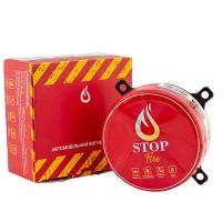 Автономний диск порошкового пожежогасіння LogicPower Fire Stop V1.0M