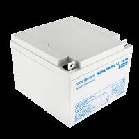 Акумулятор AGM LogicPower LPM-MG 12-26 AH