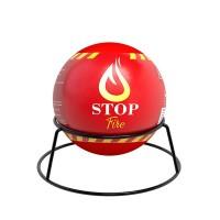 Автономна сфера порошкового пожежогасіння LogicPower Fire Stop S3.0M