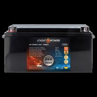 Акумулятор LogicPower Lifepo4 24-100 AH (+ зліва, пряма полярність)
