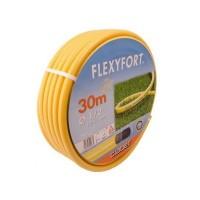 """Шланг поливальний 1/2"""", 30м Flexyfort"""