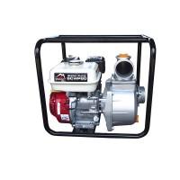 Мотопомпа бензинова VULKAN SCWP80H з двигуном HONDA GX160