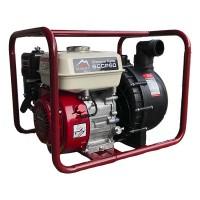 Мотопомпа бензинова VULKAN SCCP50H з двигуном HONDA GX160