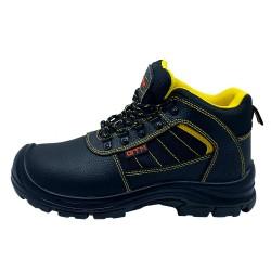 Ботинки рабочие GTM SM-079 Power (38-47) чёрные