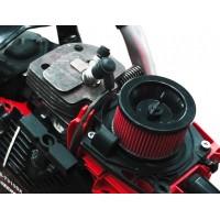 Бензопила ECHO CS-7310SX (4.1 кВт)