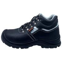 Черевики робочі GTM SM-070 Comfort (40-45) чорні