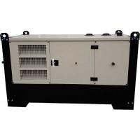 Генератор дизельний FOGO FDS 50 IS (380В, 45 кВт)