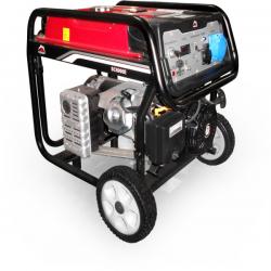 Генератор бензиновий Vulkan SC6000E-II (34171)
