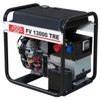 Генератор бензиновий FOGO FV 13000 TRE