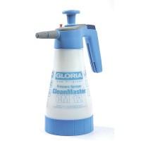 Обприскувач для клінінгу GLORIA CleanMaster, 1,25 літрів