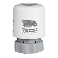 Сервопривід TECH STT-230/2 М30х1,5