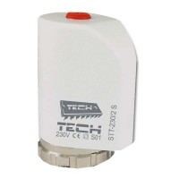 Сервопривід TECH STT-230/2S М30х1,5